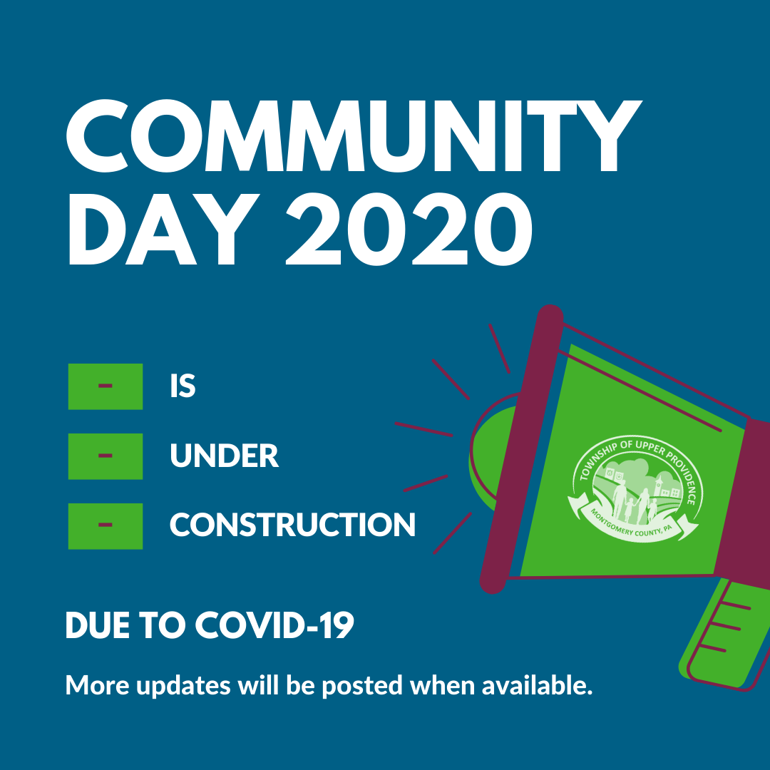 Community is Under Construction