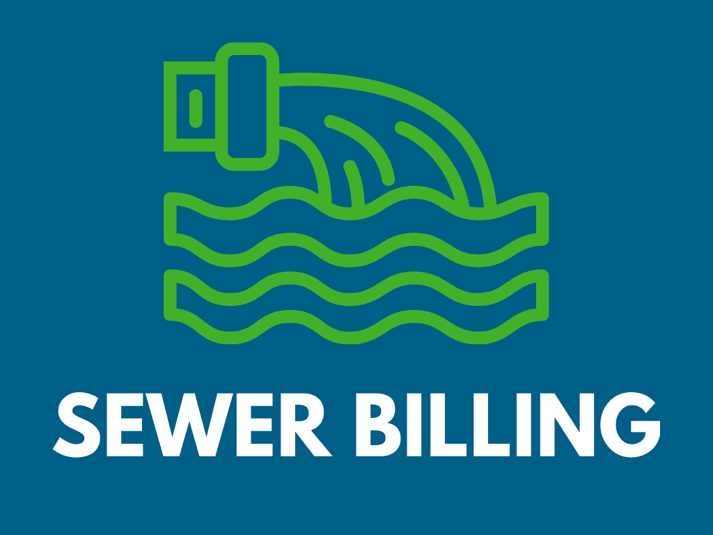 Sewer Billing