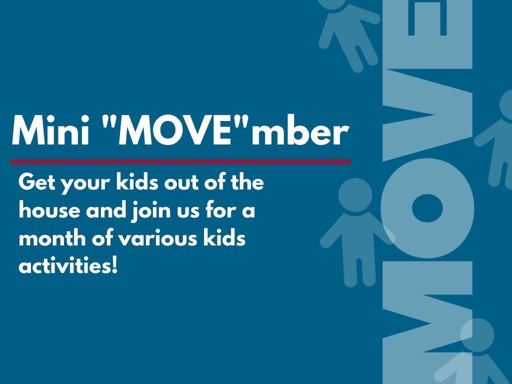 "Mini ""MOVE""mber"