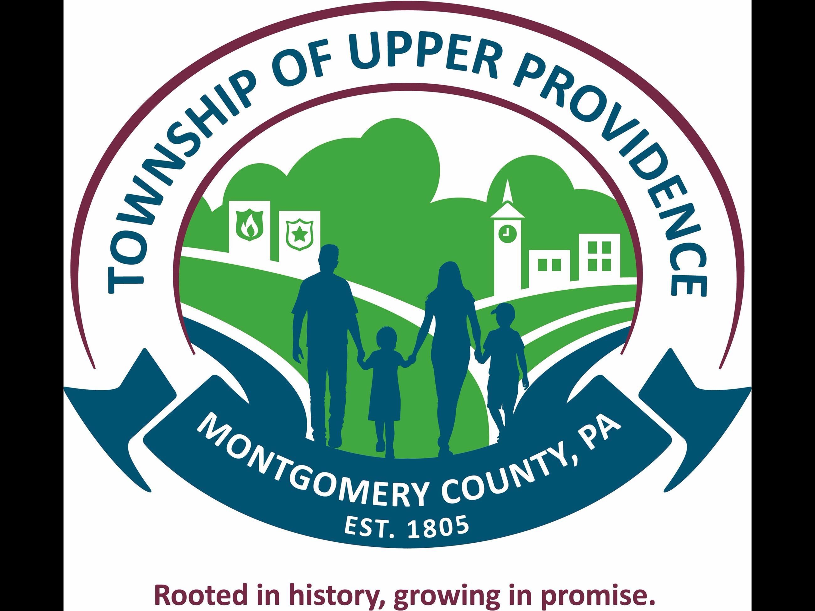 Upper-Providence-Montgomery-Co-PA-Est1805-Seal-Tagline-CMYK-Large