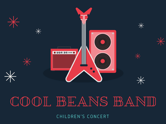 Cool Beans band