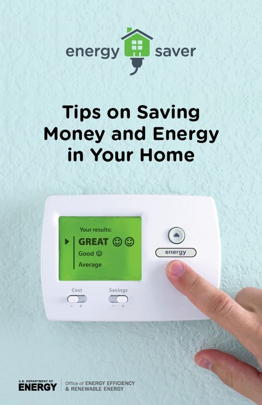 Energy Saver Guide English