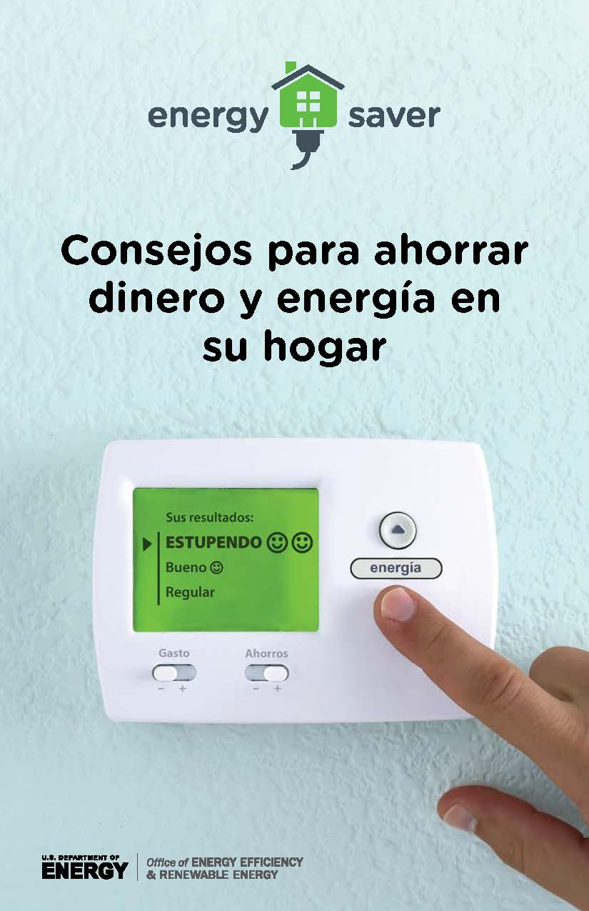 Energy Saver Guide Spanish